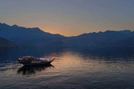 Photos: First look at Six Senses Zighy Bay's Dhahab Cruise
